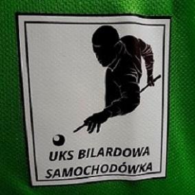 UKS  BILARDOWA SAMOCHODÓWKA